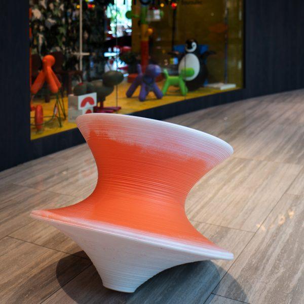 Peachy Spun Chair Machost Co Dining Chair Design Ideas Machostcouk