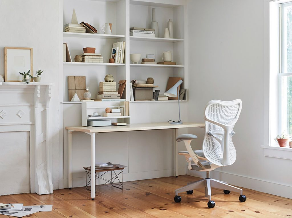 Mirra 2 home office