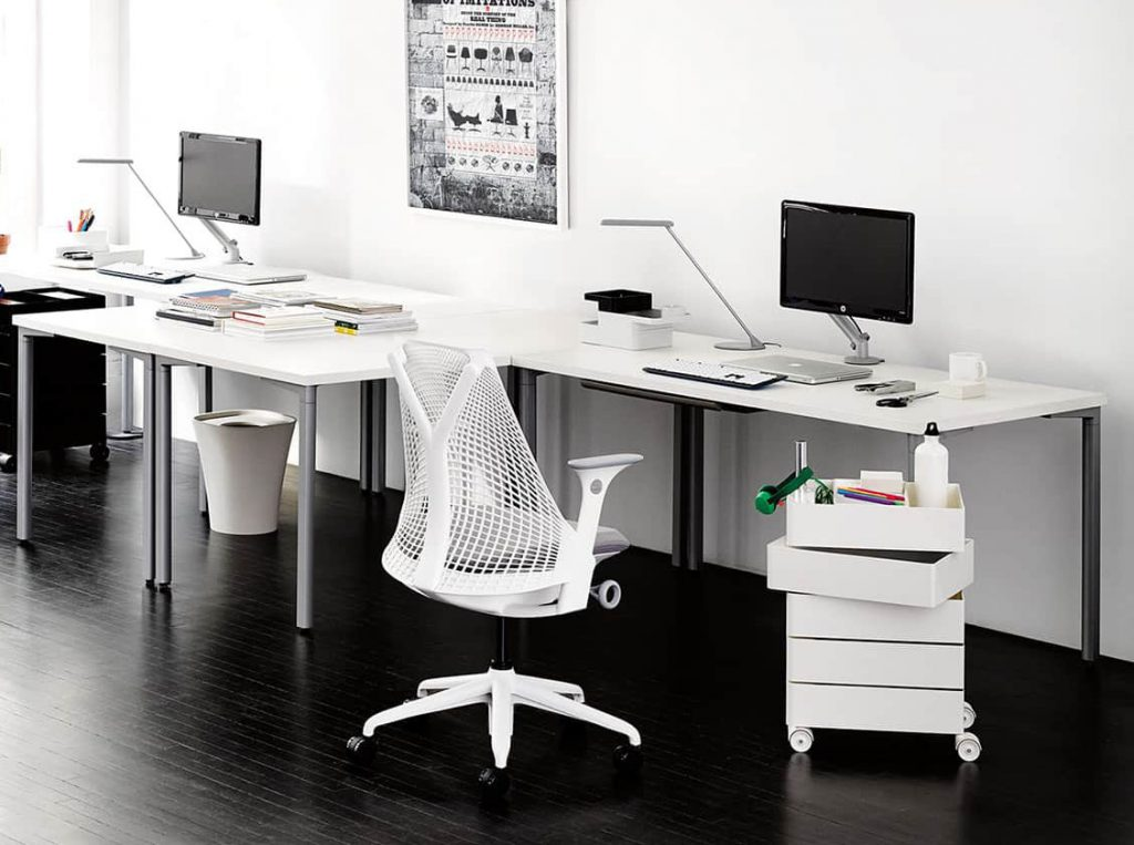 Sayl Chair 360 Magis Container