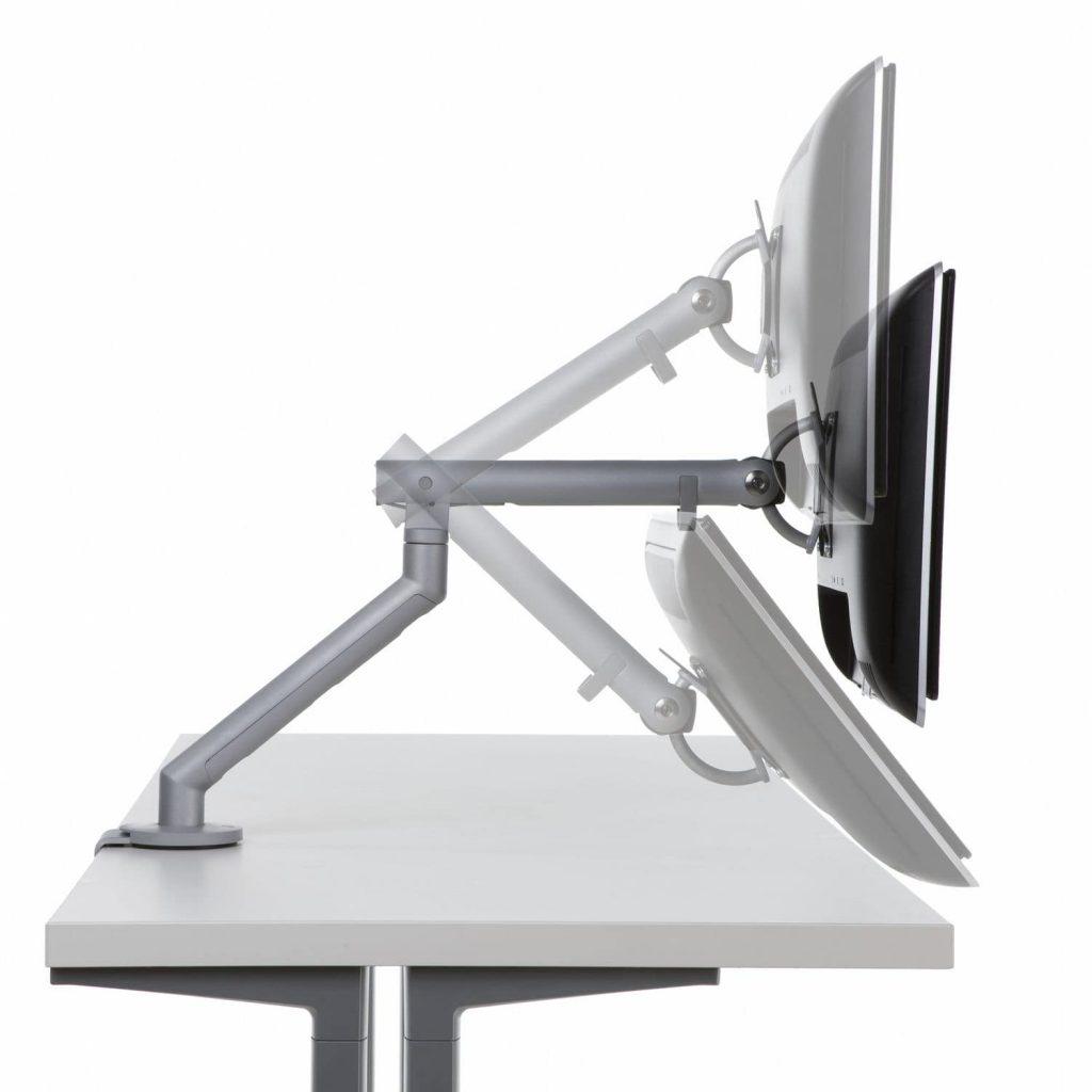 Ergonomic Flo Monitor Arm
