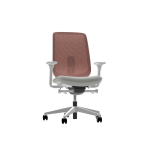 Verus Chair – Poppy Mineral Front