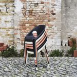 Bell Chair – stackable